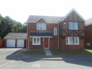 4 bed Detached home in Llys Y Ddraenog...