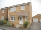 Detached property to rent in Angel Way...