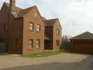 5 bed Detached property in Sanderling Way...