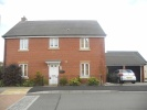 Detached house for sale in Angel Way...