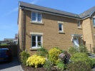 3 bed semi detached home in Skylark Road...