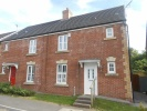 semi detached property for sale in Heol Y Cwrt...