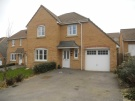 4 bed Detached property to rent in Plorin Road...
