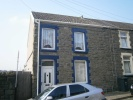 3 bed End of Terrace home for sale in Edward Street, Treharris