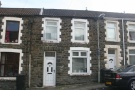 3 bedroom Terraced home in John Street, Treharris