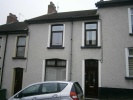Terraced home for sale in Duffryn Street...