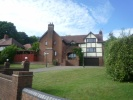 Detached property for sale in Lon-Y-Felin...