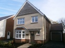 Detached home in Parc Cwm Pantbach...
