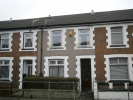 3 bedroom Terraced property for sale in Rhodfa Terrace...