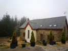 5 bedroom Detached house in Ti'r Cook Farm, Treharris
