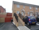 Pen Y Duffryn End of Terrace house for sale