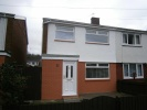 Woodlands Avenue semi detached property to rent