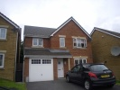 Detached home in Mayors Close...