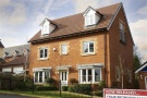 5 bedroom Detached home in Cyfarthfa Mews...