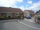 2 bedroom Semi-Detached Bungalow for sale in Ty Llwyd Park...