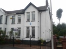 semi detached home for sale in The Walk, Merthyr Tydfil