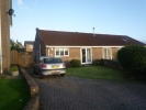 Semi-Detached Bungalow for sale in Ty Llwyd Park...