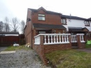 3 bedroom End of Terrace home for sale in Penyfan View, Gurnos...