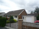 Detached Bungalow for sale in Penydarren Park...