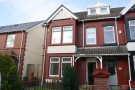 3 bed semi detached property in Lancaster Villas...
