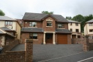 Detached house in Brecons Walk...