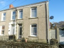 semi detached property in Swansea Road, Ponlliw...