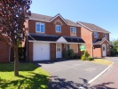 4 bedroom Detached property for sale in Cae Castell, Lougher...