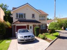 4 bedroom Detached house in Clos Bevan, Gowerton...