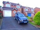 Detached property for sale in Oakwood Drive, Gowerton...