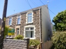 semi detached house in Libanus Road, Gorseinon...