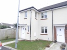 semi detached home in Heol Cae Tynewydd...