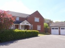 4 bedroom Detached house for sale in Homefarm Way...