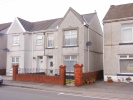 3 bed semi detached home in Borough Road, Loughor...