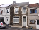 Terraced house in Iscoed Road, Hendy...