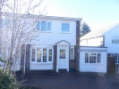 Clos Melyn Mynach semi detached property to rent