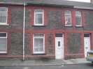3 bedroom Terraced property in John Street, Resolven...