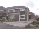 3 bedroom semi detached house for sale in Osprey Drive, Cimla...