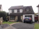 Detached property in Llwyn Y Bryn...