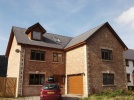 5 bed Detached property in Lletty Daffydd, Clyne...