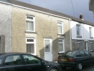 2 bed Terraced house to rent in Bethania Street...