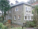 semi detached home for sale in Hill Road, Neath Abbey...