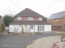 4 bedroom Detached house for sale in Delfordd, Rhos...
