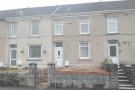 Terraced home in Main Road, Crynant, Neath