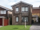 Detached house to rent in Hornbeam Close, Cimla...