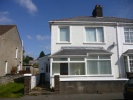 3 bed semi detached property to rent in Herne Street...