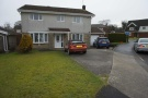 Detached house in Brookfield, Neath Abbey...