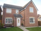 Detached home for sale in Mill Race, Neath Abbey...