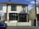 3 bed semi detached house for sale in The Crescent, Crynant...