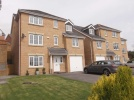 5 bedroom Detached property for sale in Crymlyn Gardens, Skewen...