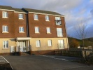 Flat to rent in Geraint Jeremiah Close...